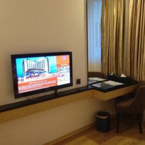 Hotely a ubytovny