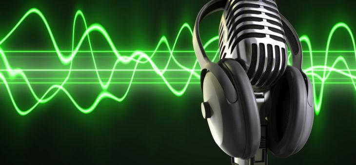 PŘIPRAVUJEME: Vysílání pro nevidomé